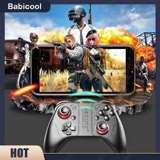 B-cool]Bộ điều khiển không dây dành cho máy chơi game Bluetooth điều khiển  không dây VR dành cho PC