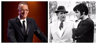 Tom Hanks in talks to play Colonel Tom Parker in Elvis Presley movie - News  Nation English
