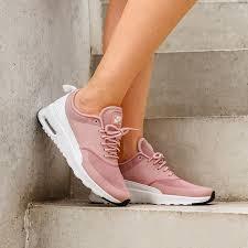 Nike Wmns Air Max Thea | Nike air max, Nike air max pink, Air max thea