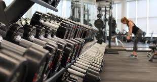 calif gyms join forces to move toward