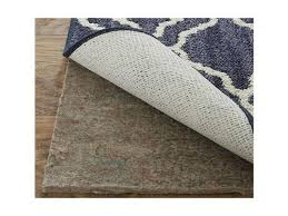 felt and latex non slip rug pad 6x9