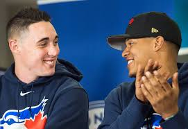 Blue Jays right-hander Aaron Sanchez hopes to return to starting ...