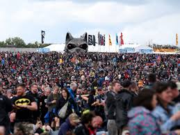 Download Festival makes announcement on ...