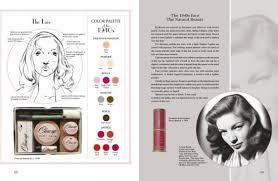 clic beauty the history of makeup