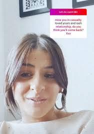 Casualty star Rebecca Ryan hints at Gem Dean's return