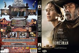 COVERS.BOX.SK ::: The Homesman 2014 - high quality DVD / Blueray ...