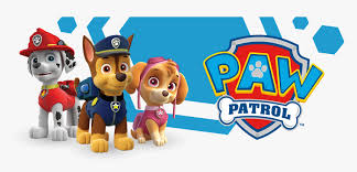 paw patrol chase marshall skye