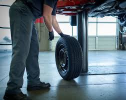 when can a tire be repaired