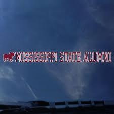 Msu Alumni Maroon Co