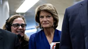Lisa Murkowski to vote against additional witnesses in Trump impeachment
