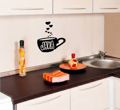 Love Of Coffee Wall Decal 7 99 Arise Decals