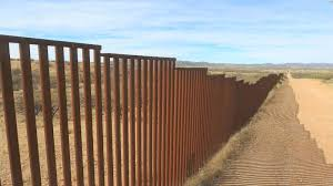 Government Report Finds Success Of U S Mexico Border Fence Is Unclear Cnnpolitics