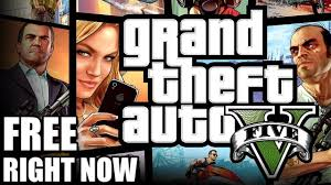 Grand Theft Auto 5 / GTA 5 is Free Right Now - Grab it Quickly ...