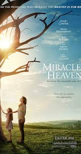 miracles from heaven imdb