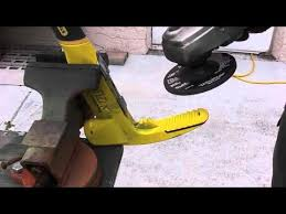 diy fatmax breaching tool you