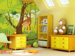 Paint By Number Wall Murals For Kids Rooms Ava360 Entertainment Community
