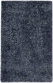 loom blue wool rug 2 from the rugs