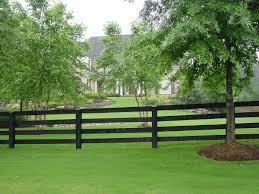 Wood Rail Fences Designs Image Of Recent Wood Split Board Fence And Split Rail Fence Projects Post And Rail Fence Fence Landscaping Split Rail Fence