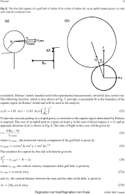 The physics of putting - PDF Free Download
