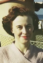 Avis Mary Taylor (Kermonde) (1922 - 2018) - Genealogy