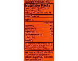 gatorade thirst quencher powder 50 9 oz