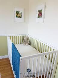 Best Benjamin Moore Gender Neutral Paint Colours For Nursery Or Playroom