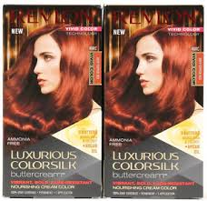 copper red hair color dye find your