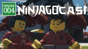 NINJAGO Hands of Time Episodes 71 & 72 Coverage