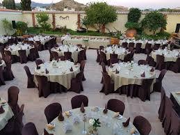 Cortijo Los Chalanes Restaurante Para Grupos En Malaga Venuesplace