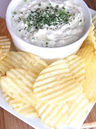 from scratch french onion dip recipe