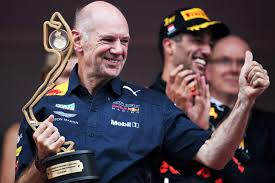 Adrian Newey sort son autobiographie… | Speed Magazine