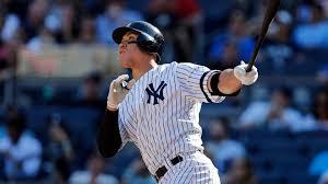 Yankees rookie Aaron Judge has best-selling rookie jersey ever ...