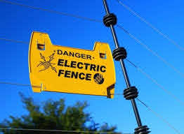 Electric Fences 101 How To Keep Your Home Safe Home Owners Advice