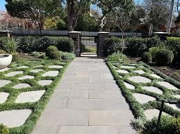 canterbury garden design project