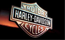 Harley Davidson Window Decals Stickers Backfire Alley