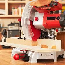 5 Methods To Maximize Your Miter Saw Wood Magazine