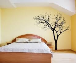 Tree Wall Decal Vinyl Wall Decal Winter Tree Bare Tree Etsy