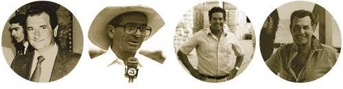 La tercera generación del Grupo Romero (Imagen: Grupo Romero)