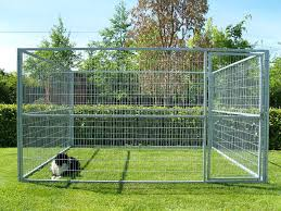 Cill Dara Animal Compounds Ltd Manufacturers Of Animal Enclosures In Ireland