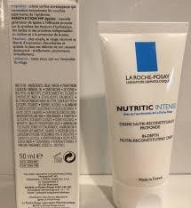 la roche posay nutritic intense in