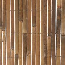 Gardman Fencing Screening Garden Bamboo Slat Screen 1 2m X 3 8m Birstall