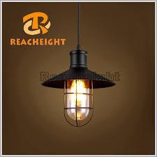 lamp vintage pendant lighting