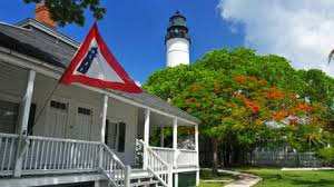 key west lighthouse information guide