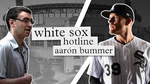 White Sox Hotline: Aaron Bummer - YouTube
