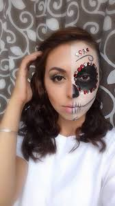 70 scary makeup ideas you ll love