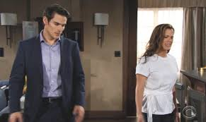 Young And The Restless Spoilers: Adam Frames Chelsea For Calvin's Murder |  Hollywood Hiccups