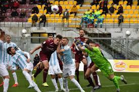 Le statistiche di Livorno-Entella - Livorno Calcio