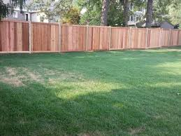 5 Things To Do Before Signing Off On A Residential Fence Installation Project Beitzell Fence