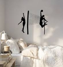 60 Room Ideas Volleyball Volleyball Volleyball Room Volleyball Bedroom