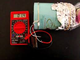 home built radiation detector you